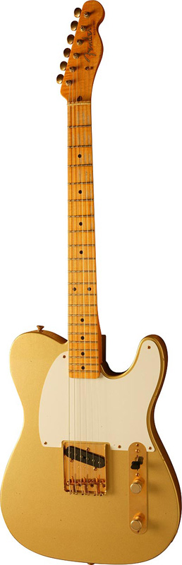 guitare electrique 1950