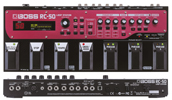 loop station RC-50L Boss