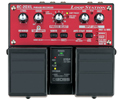 loop station RC-20XL boss sampleur