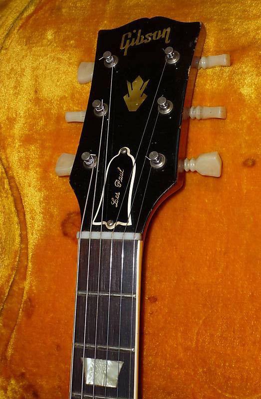 guitare gibson sg